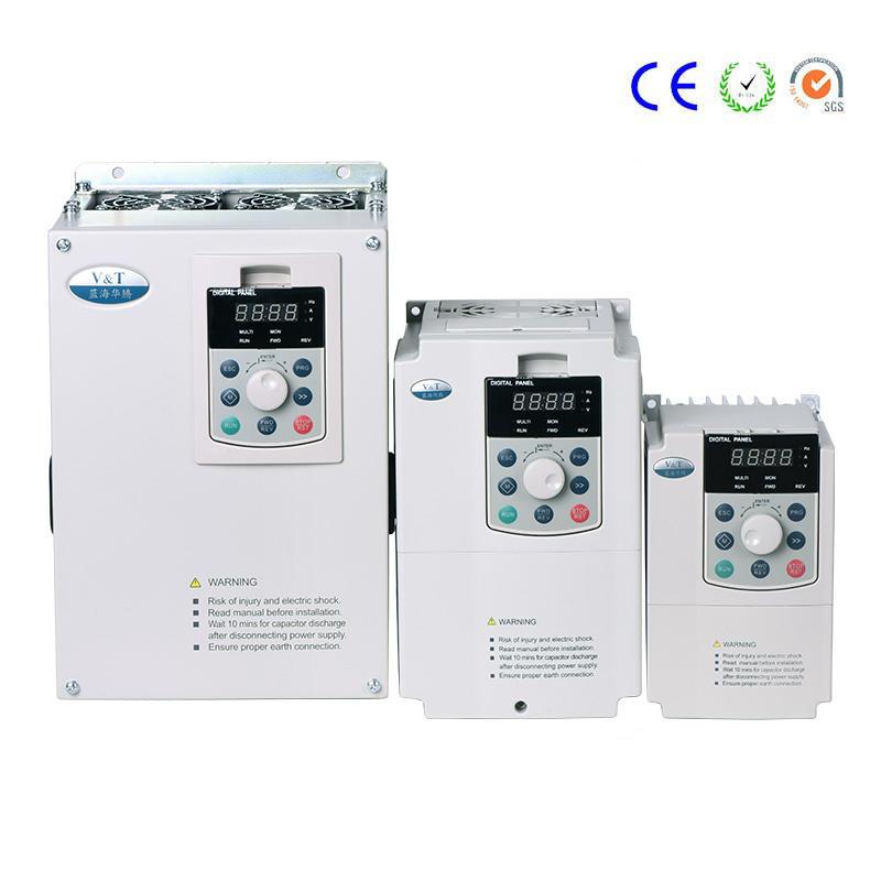 V5 High Performance Universal Inverter/ Vector Control  0.4kW-3000kW
