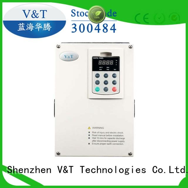 V&T Technologies Safe how does a variable speed drive work with good price for crane
