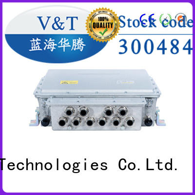 V&T Technologies 5in1 electric car motor controller manufacturer for industry equipment