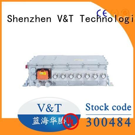 24v dc motor controller mcudcdc for special purpose V&T Technologies