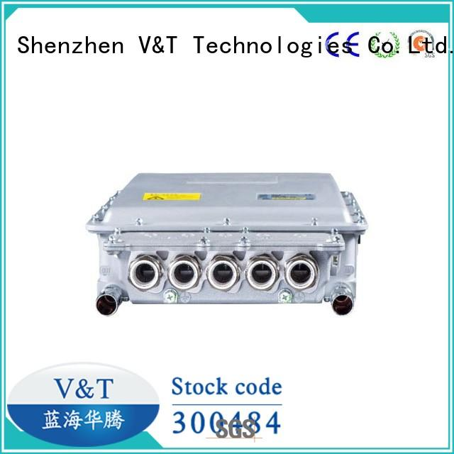 special motor control unit mcu dc dc manufacturer for industry equipment