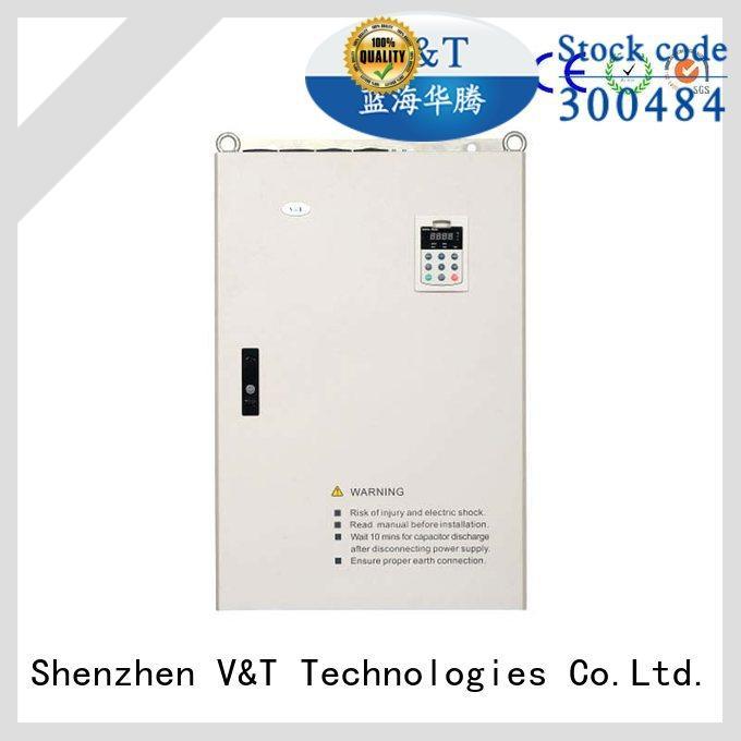 V&T Technologies