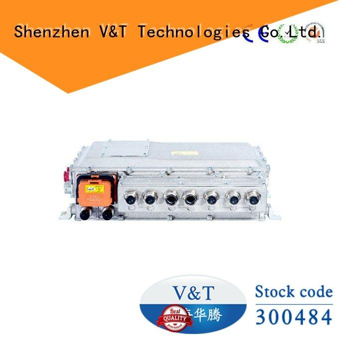 special electric truck motor controller manufacturer for industry equipment