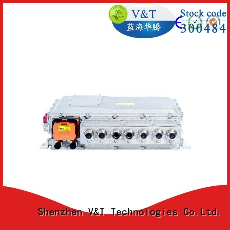 special ev motor controller quality manufacturer for industry equipment