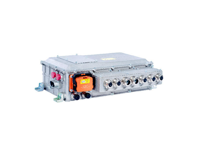 V&T Technologies vehicle tank torque motor controller manufacturer for industry equipment-2