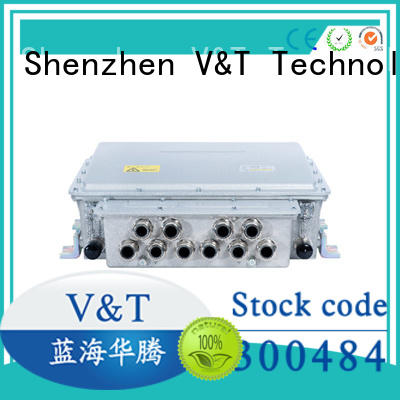 special ac motor controller manufacturer for industry equipment