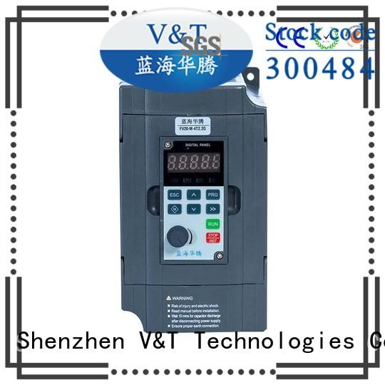 fast shipping FV20 series inverter factory for limited mounting space