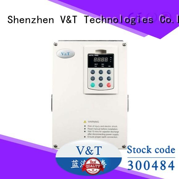 reliability voltage frequency drive processing with good price for crane