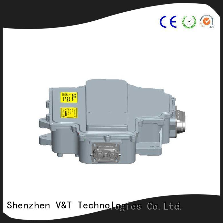 V&T Technologies 5in1 electric truck motor controller manufacturer for industry equipment