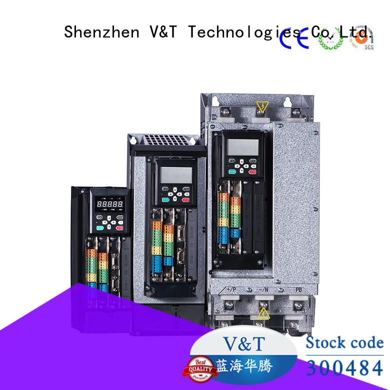 VTS general purpose inverter / servo drive China factory for trader