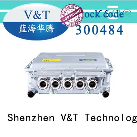 controller mcu ac motor controller manufacturer for industry equipment