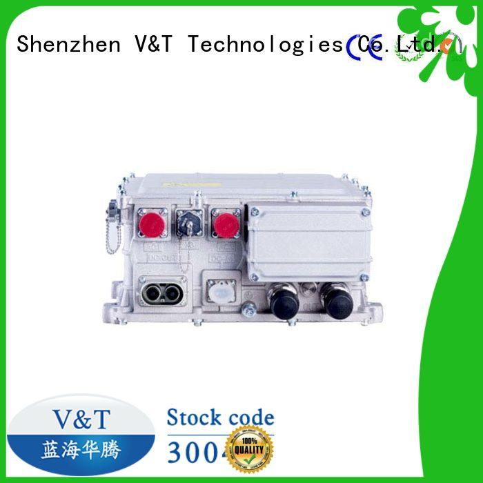 V&T Technologies special motor controller antidust for industry equipment