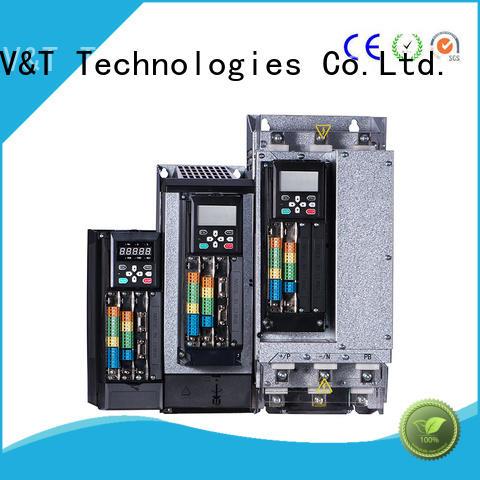 V&T Technologies China VTS General Purpose Inverter supplier for trader
