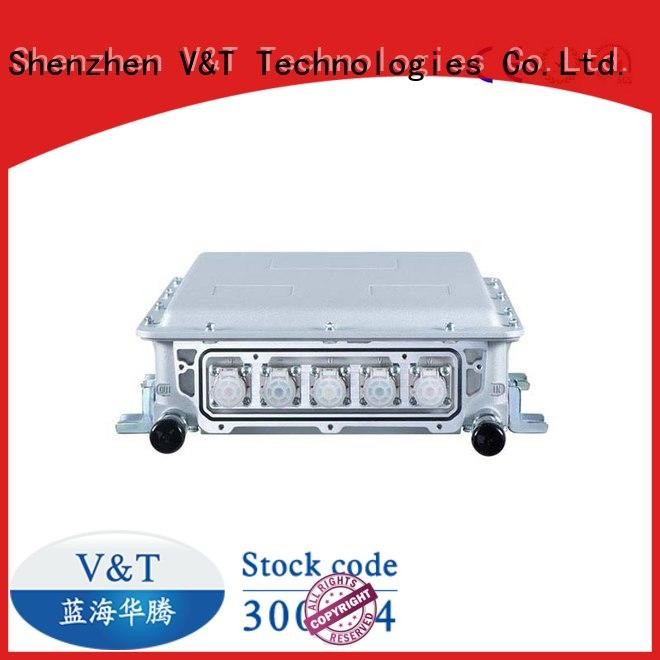 electric vehicle controller antidust for industry equipment V&T Technologies