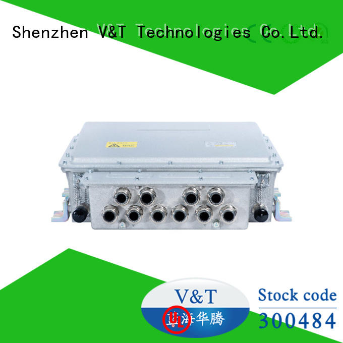 special automatic motor controller controller mcu manufacturer for industry equipment