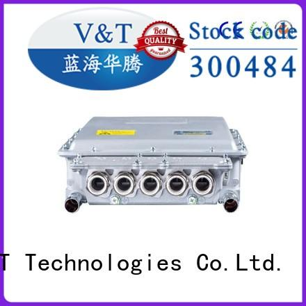 special car motor controller manufacturer for industry equipment
