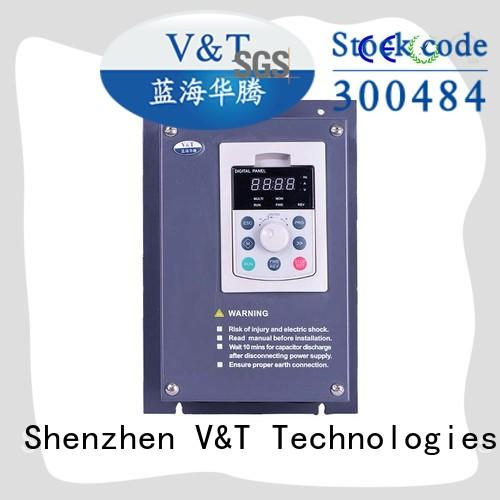 V&T Technologies 100% quality low frequency inverter textile inverter for special purpose