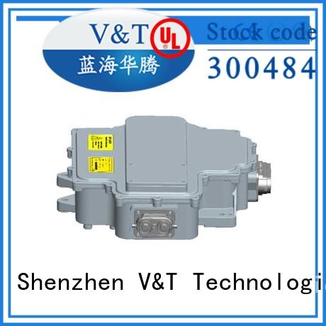 adaptable electric car speed controlle supplier for pump vehicle