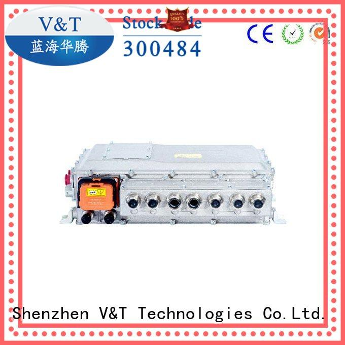 V&T Technologies special electric vehicle controller special purpose for industry equipment