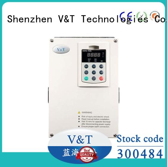 new arrival high frequency driver variable manufacturer for heavy−duty application