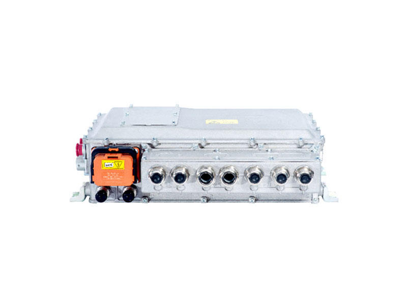 V&T Technologies vehicle tank torque motor controller manufacturer for industry equipment-1