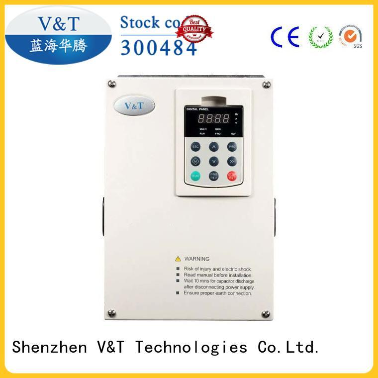 reliability crane inverter cheap with good price for machines