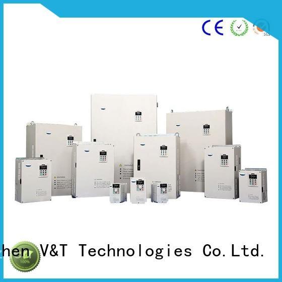 V&T Technologies hot sale servo drive manufacturer for industry