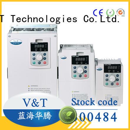 original V5 series inverter OEM ODM for trader
