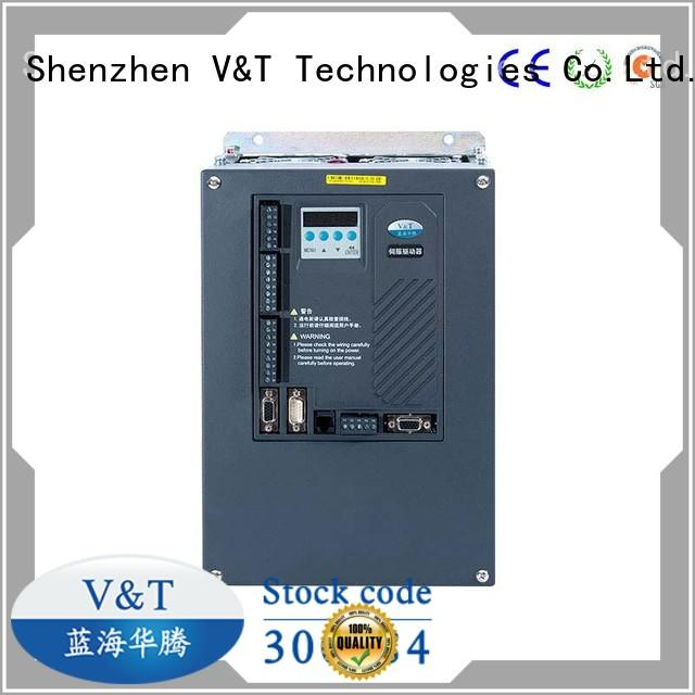 international high-end spindle servo drive synchronous manufacturer for electric device