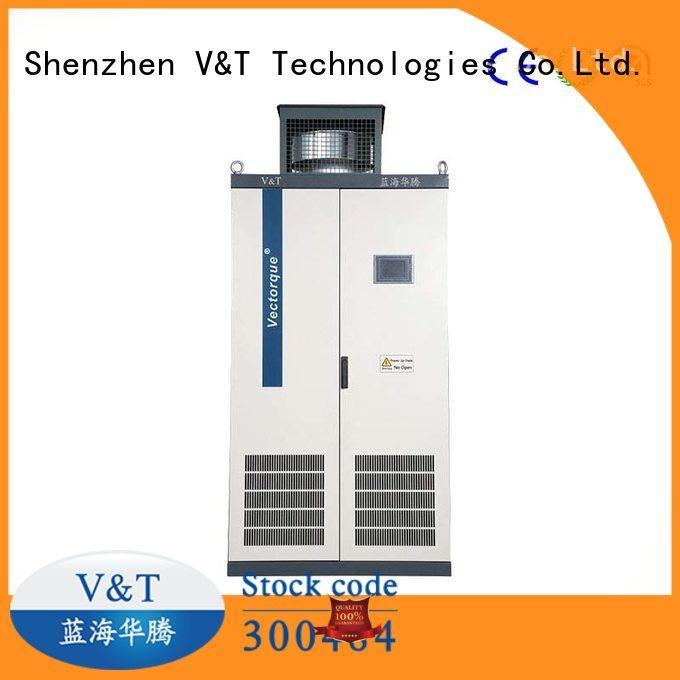 V&T Technologies OEM ODM V5 series inverter factory for commercial uses