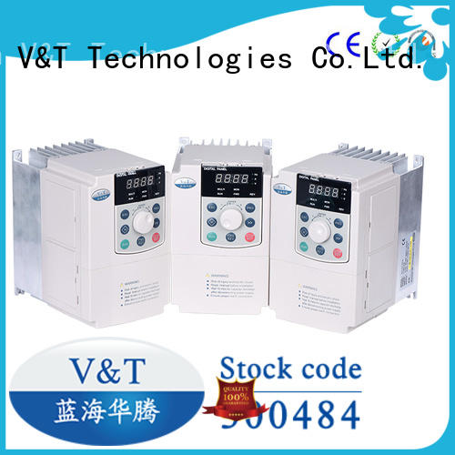 E5 series high-performance universal Inverter customized supplier for vector control