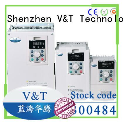 V5 series inverter OEM ODM factory for transmission