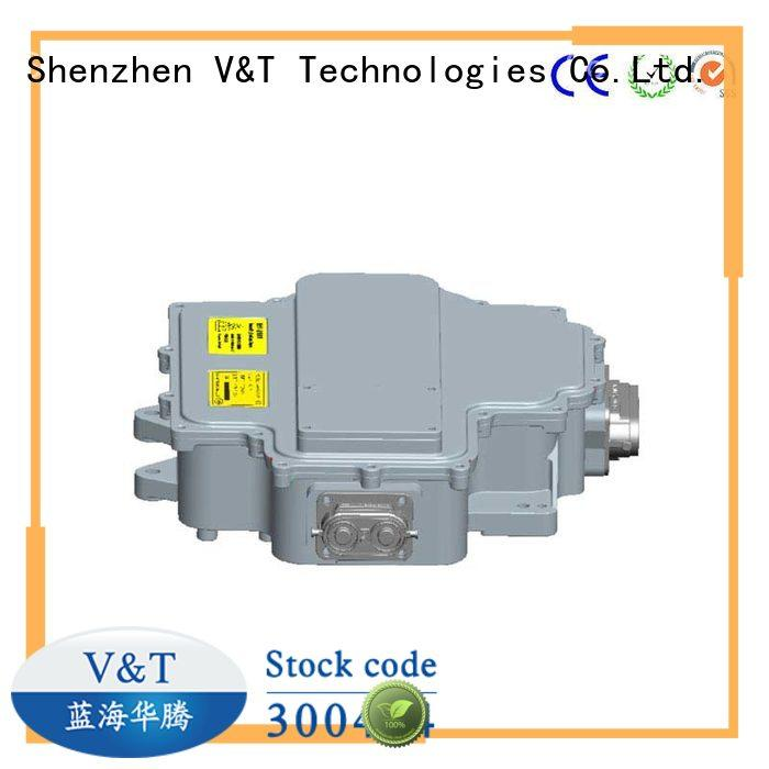 V&T Technologies special dc electric motor controller controller for industry equipment