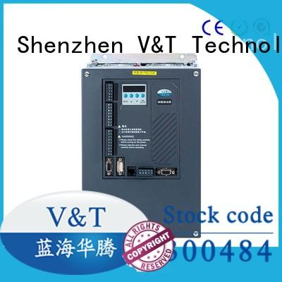 V&T Technologies hot sale servo motor control inquire now
