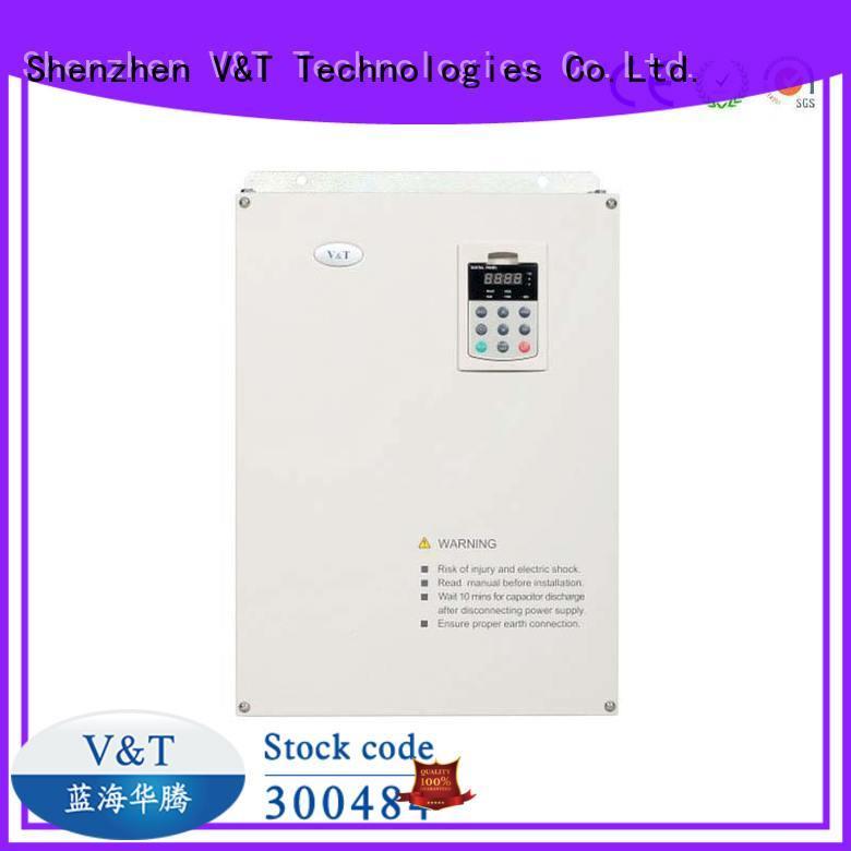 intelligent low voltage vfdcustomized factoryfor machine