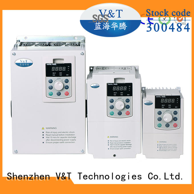 V5 series inverter OEM ODM factory for trader