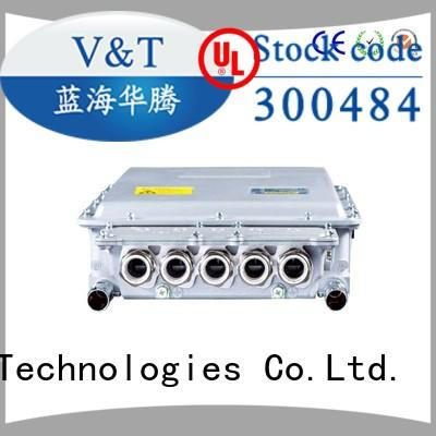 special variable ac motor controller quality manufacturer for industry equipment
