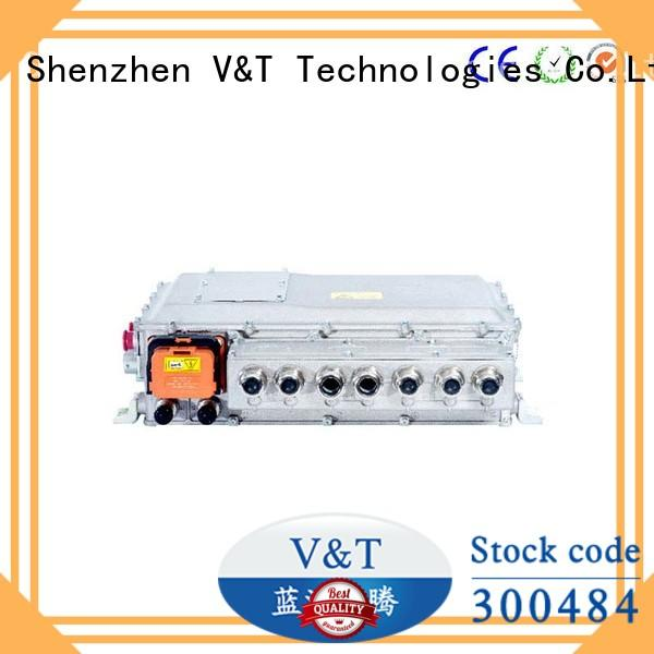 special variable ac motor controller mcu auxiliary drive manufacturer for industry equipment