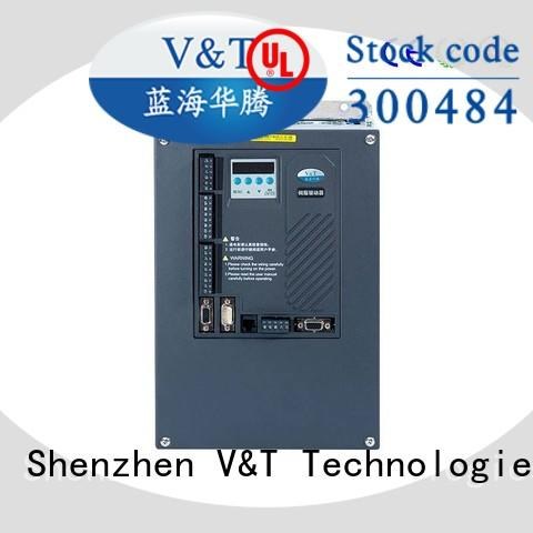 international high-end servo drive working manufacturer for industry