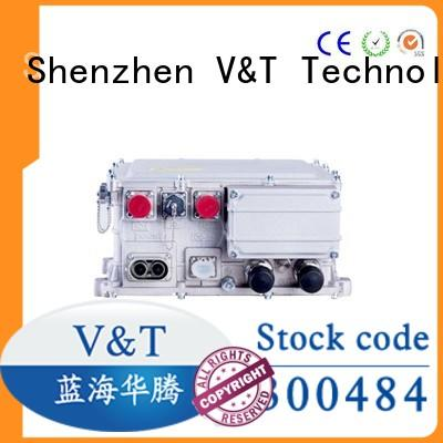 special electric car motors and controllers special purpose manufacturer for industry equipment