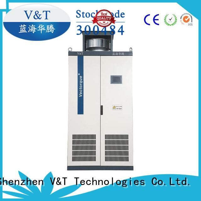 V&T Technologies V5 series inverter
