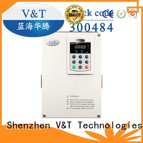 new arrival high frequency driver variable factory for heavy−duty application