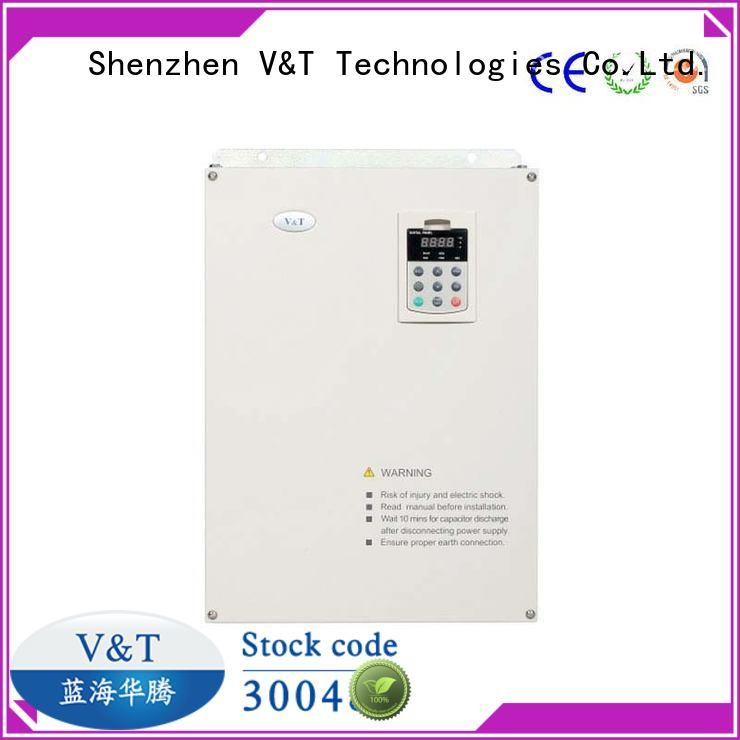controllability low voltage vfd 04kw 500kw tension control inverter for machine