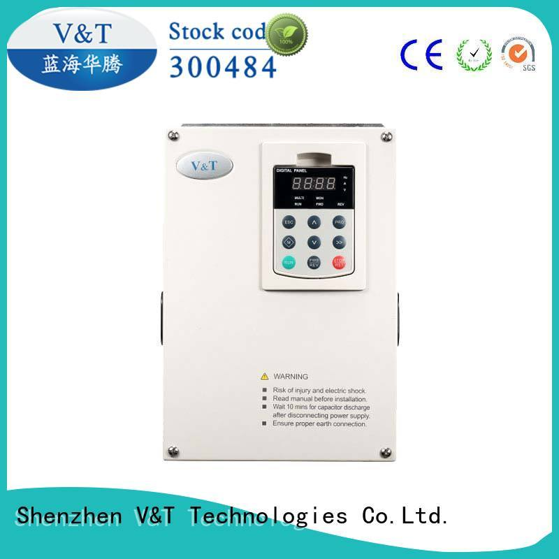 original small variable frequency drive water series for heavy−duty application