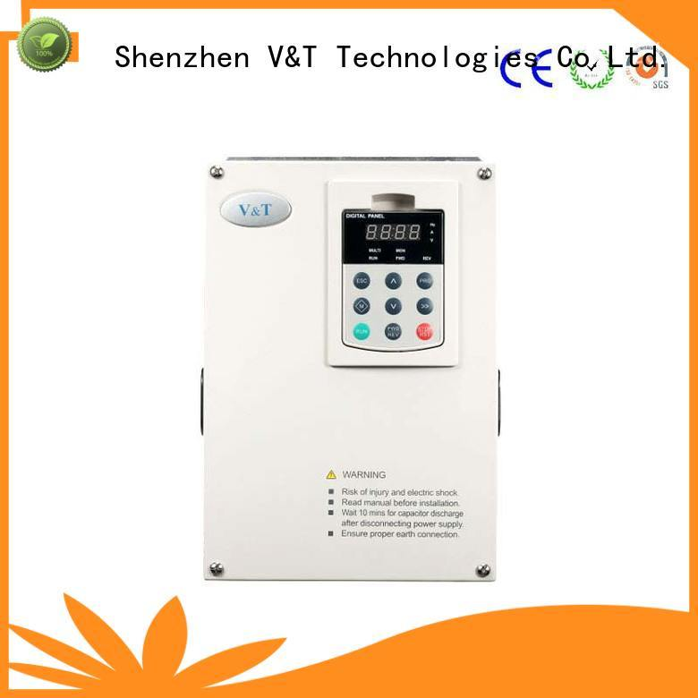V&T Technologies top-selling small variable frequency drive wholesale