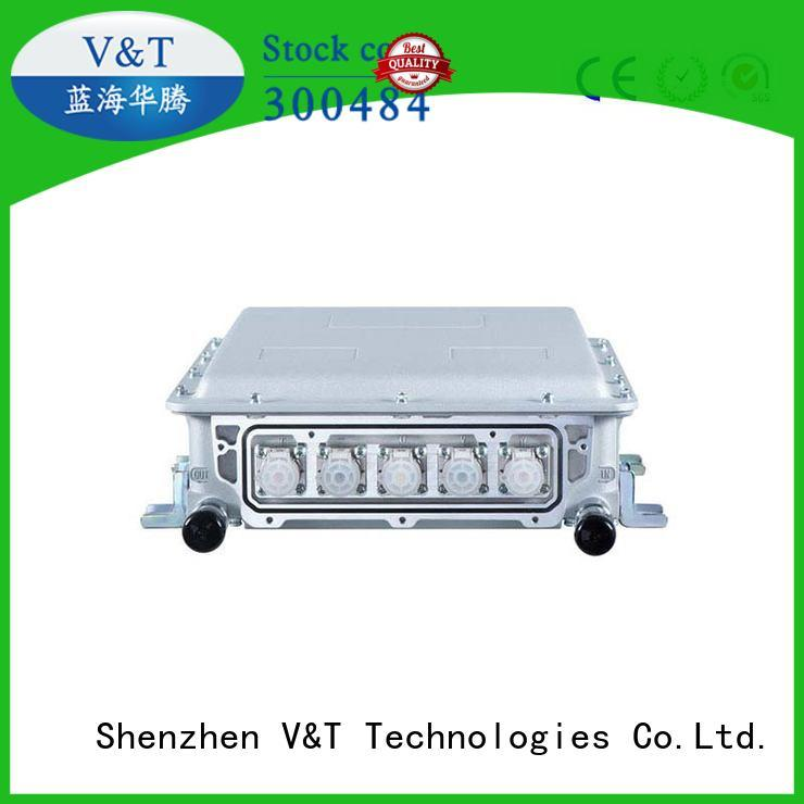 V&T Technologies special electronic motor controller manufacturer for industry equipment