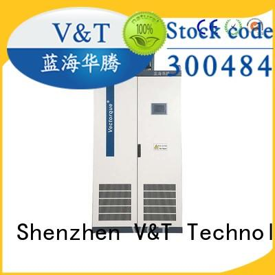 original V5 series inverter OEM ODM for commercial uses