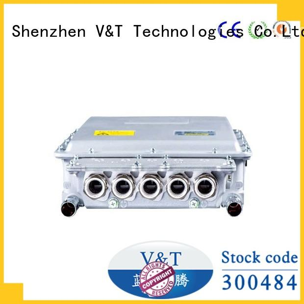 V&T Technologies quality motor control unit manufacturer for industry equipment