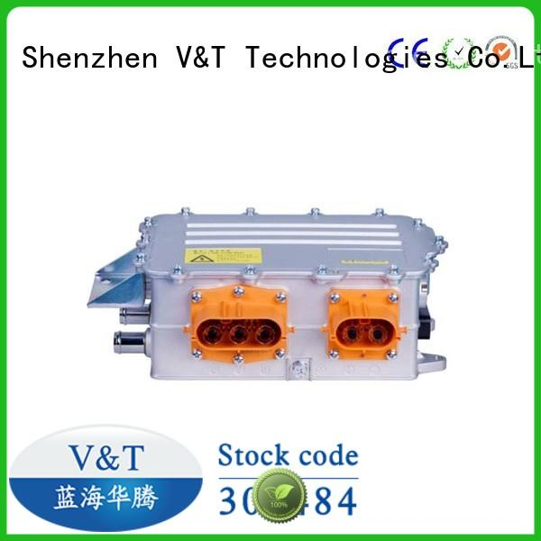 V&T Technologies pdu integrated automatic motor controller manufacturer for industry equipment