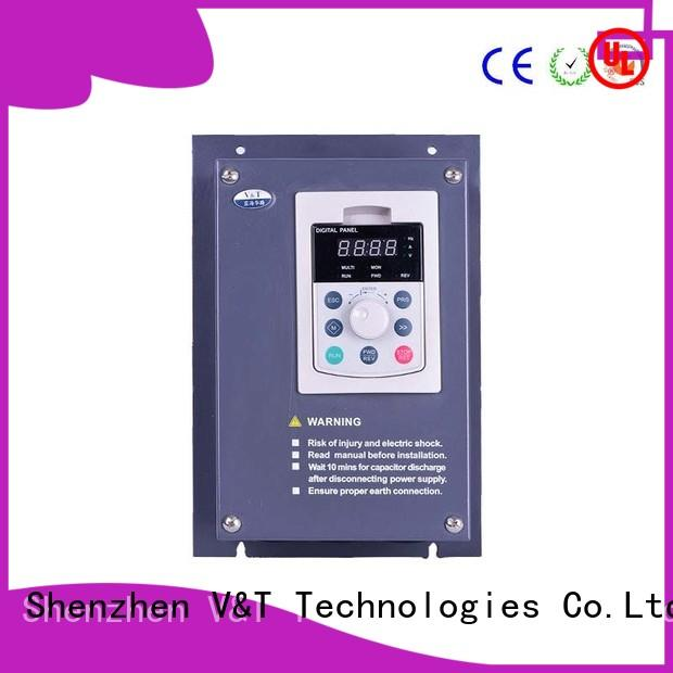most competitive how does a variable frequency drive work fast real-time control for industry